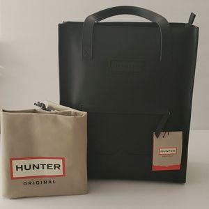 HUNTER Bag Tote Black